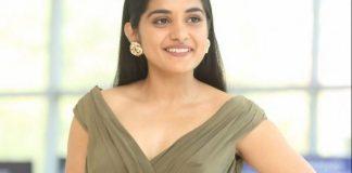 Actress Nivetha Thomas Photos