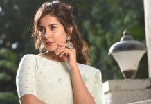 Actress Rashi Khanna Latest Photos