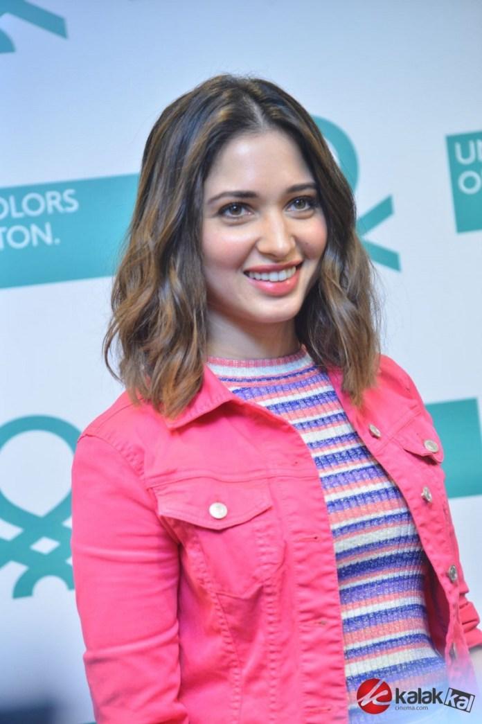 Actress Tamannah Latest Photos