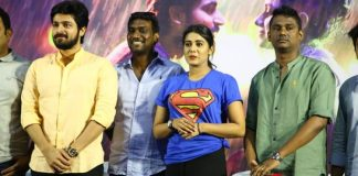 Ispade Rajavum Idhaya Raniyum Movie Success Meet
