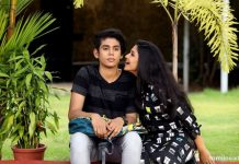 Krishnam Movie