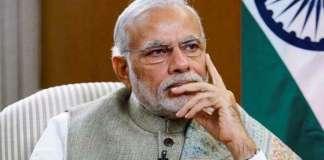 Modi visits Chennai