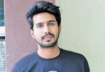 Vishnu Vishal in Bollywood