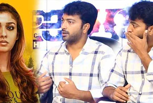 Exclusive Interview With Kalaiyarasan