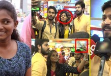 Harish Kalyan's Galatta With College Students