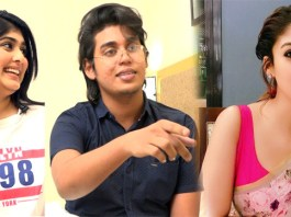 Exclusive Interview with Krishnam Team