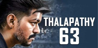 Thalapathy 63 : Latest Update