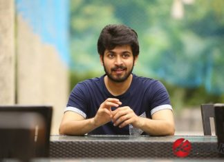 Actor Harish Kalyan Latest Photos
