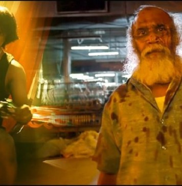 Gangs Of Madras Review