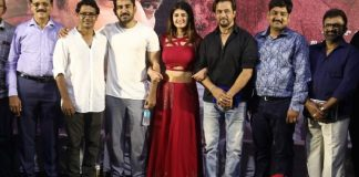 Kolaigaran Movie Trailer Launch
