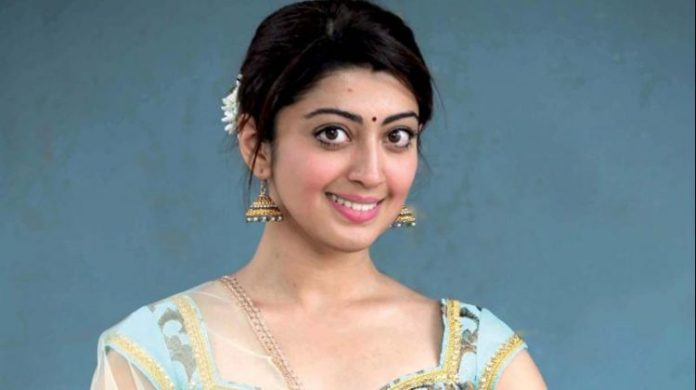 Pranitha Comeback