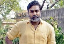 Avengers Vs Vijay Sethupathi :