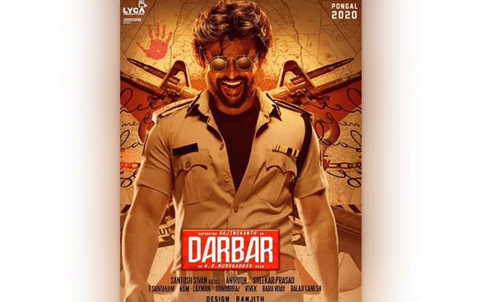 Darbar Special