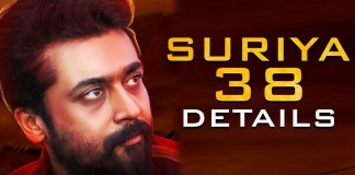 Suriya Movie