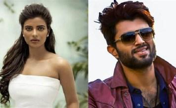 Vijay devarakonda Aishwarya Rajesh in Break up : Vijay Thevarakonda will also be seen in Telugu film Break Up | Kollywood | Tamil Cinema