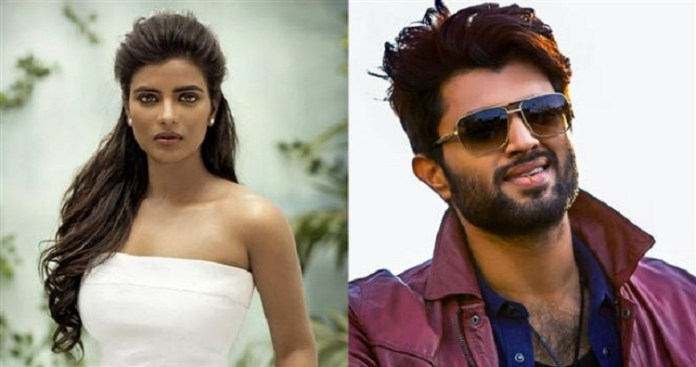 Vijay devarakonda Aishwarya Rajesh in Break up : Vijay Thevarakonda will also be seen in Telugu film Break Up | Kollywood | Tamil Cinema
