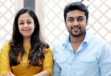 Suriya to Pair up with Jyothika Again : When asked about Surya yesterday on Twitter | Suriya | Jyothika | Kollywood | Tamil Cinema