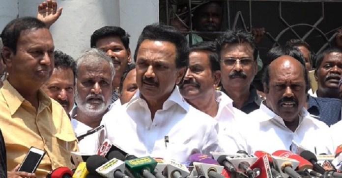 13 members were Sworn in as MLAs : DMK | ADMK | MK.Stalin | Political News, Tamil nadu, Politics, BJP, DMK, ADMK, Latest Political News