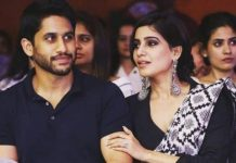 Samantha released hot pics with her husband