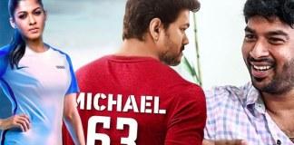 Thalapathy 63 Movie Release Date   Vijay   Atlee   nayanthara   Kollywood   Tamil Cinema   Vijay fans   Latest Cinema News