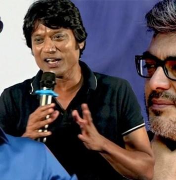 S.J. Surya Bold Speech : Who Should Enter Politics Vijay Or Ajith..? | Kollywood | Tamil Cinema | Latest Cinema News | S.J. Surya