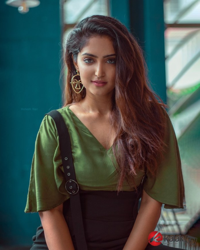 Actress Reba Monica John Photos