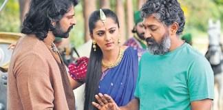 RRR Movie Updates : nushka to act in Rajamouli's RRR Movie| Anushka is playing a leading role | Baahubali | Kollywood | Tamil Cinema | Anushka Shetty