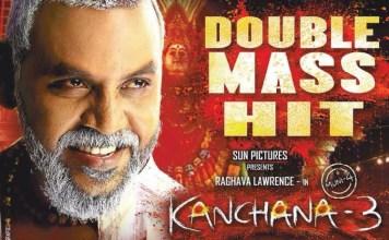 Kanchana 3 Hit