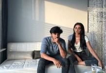 Dhruv Vikram Becomes Singer : Chiyaan Vikram | Kollywood | Tamil Cinema | Adithya Varma | Latest Cinema News | Dhruv Vikram