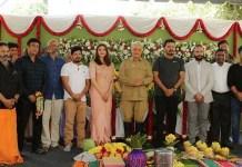 Kajal squashed rumor about Indian 2 : Kajal Aggarwal   Shankar   Kollywood   Tamil Cinema   Latest Cinema News   Anirudh   Indian 2