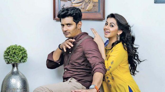 Kee Movie Review | Jiiva | Nikki Galrani | RJ Balaji | Govindh Padma Suriya | Anaika Soti | Rajendhira Prasad | Kee Full Movie Review