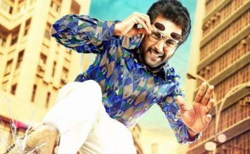 Komali Movie Posters ft Actor Jayam Ravi, Actress Kajal Agarwal, Directed by Pradeep Ranganathan, Music by Hiphop Tamizha.