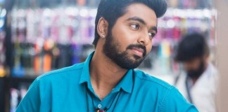 GV Prakash  Meets great Heroes