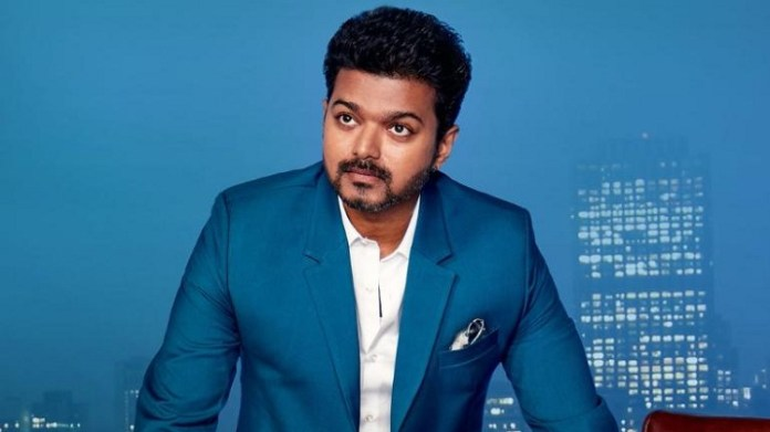 The only question is Vijay shocked | In that interview he said that we did not disclose everything about this. Thalapathy Vijay | Kollywood | Tamil Cinema |