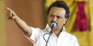 Thalapathi M.K.Stalin speech : | Then, the two leaders discussed the political situation in the Meeting | DMK | Tamil nadu