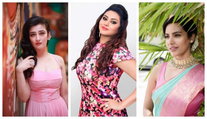 Tamil Actress Photo | Tamil Cinema Actress | KamalHaasan Daughter | AksharaHaasan | AksharaHaasan Gallery | Priya Anand | Namitha