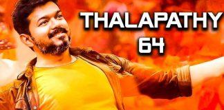 Vijay 64 Heroine Update : Inside the Super Special Info.! | Thalapathy Vijay | Thalapathy 64 | Vijay upcomming Movie | Rashmika Mandana