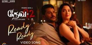 Devi 2 - Ready Ready Video Song