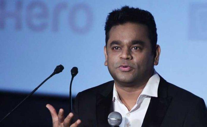 AR Rahman tweet winning hearts
