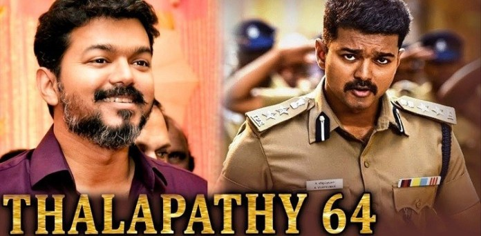 Thalapathy 64 is a gangster film | The shooting is taking place in Chennai | Thalapathy Vijay | Kollywood | Tamil CInema | lokesh kanagaraj