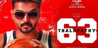 Thalapathy 63 shooting Spot : Thalapathy Vijay | Atlee | Nayanthara | Vijay63 | Kollywood | Tamilcinema | Thalapathy 63 shoot happening at Gokulam studios