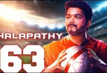 Thalapathy 63 Movie Updates : Vijay | Atlee | Nayanthara | Vijay 63 | Kollywood | Nayanthara | Kollywood | Tamil Cinema | Cinema