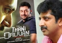 Mohan Raja busy on Thani Oruvan 2 Script | KOllywood | Tamil Cinema | jayam Ravi | Arvind Swamy | Thani Oruvan | Latest Cinema News