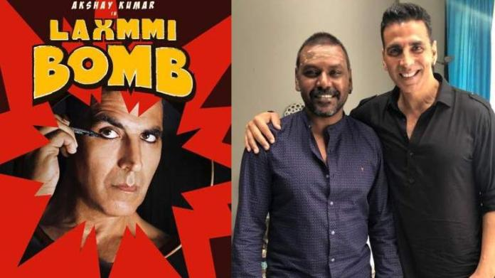 Laxmmi Bomb New Director : Movie Team's Official Announcement | Kanchana Movie Director | Raghava Lawrence | Akshay Kumar | Bollywood News