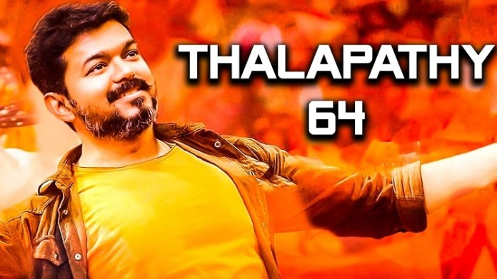 Thalapathy 64 Movie Updates | Thalapathy Vijay | Lokesh kanagaraj | Anirudh | Thalapathy 63 | Vijay 64 | Kollywood | Tamil Cinema