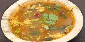 Kadamba Millets Soup
