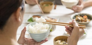 Does Eating Rice Food Cause Obesity? | most rice eaters have been found to reduce obesity | Rice Food | Weight Loss | Daily Health Tips