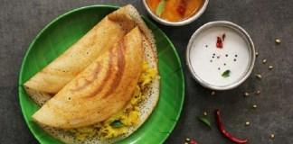 Masala Dosai Recipe : South Indian Recipe, Easy Rice Recipe, Veg Recipes of India, Quick And Easy Recipes, Indian Recipes, Easy Recipe