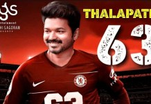 Thalapathy 63 Delhi schedule : Cinema News, Kollywood , Tamil Cinema, Latest Cinema News, Tamil Cinema News, Vijay, Nayanthara