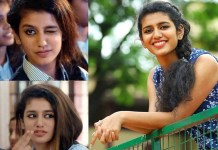 Priya Prakash Varrior joins with Rakul Preeth Singh : Cinema News, Kollywood , Tamil Cinema, Latest Cinema News, Tamil Cinema News